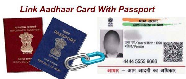 How to Check Status of Aadhaar Card with Passport Linking
