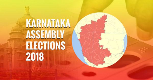Karnataka Elections 2018 Result