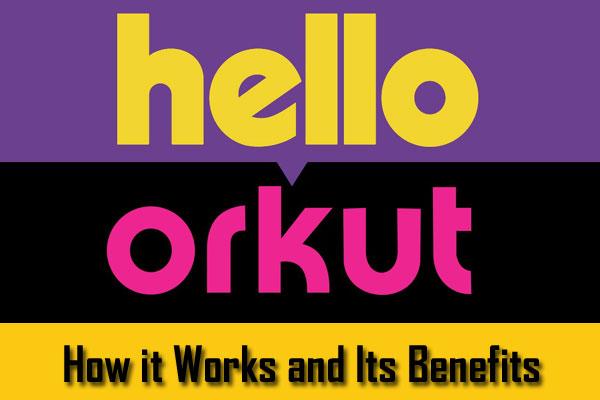 Orkut Hello Network