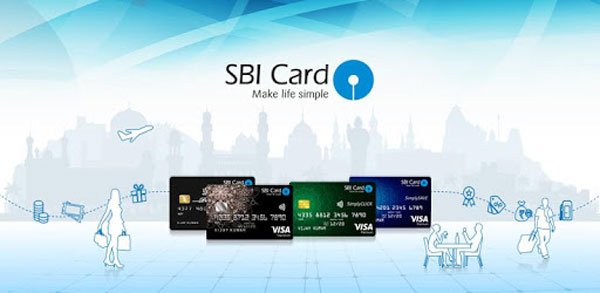 SBI Debit & Credit Card