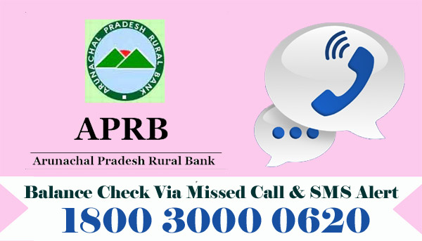 Arunachal Pradesh Rural Bank