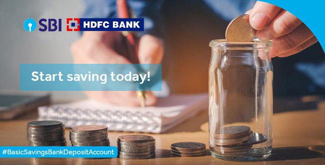 Basic Savings Bank Deposit