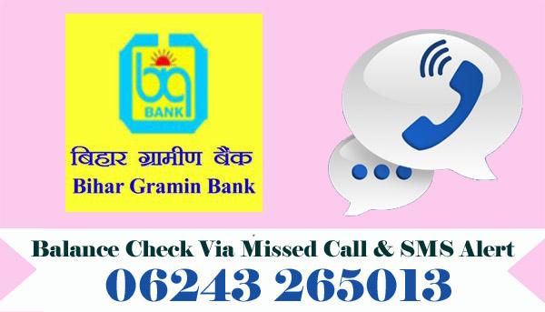 Bihar Gramin Bank