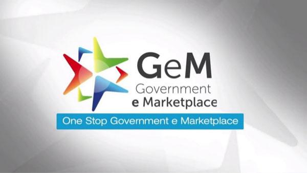 How to Work GeM