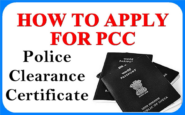How to Apply for Police Clearance Certificate in India