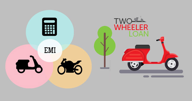How to Apply Two Wheeler Loan