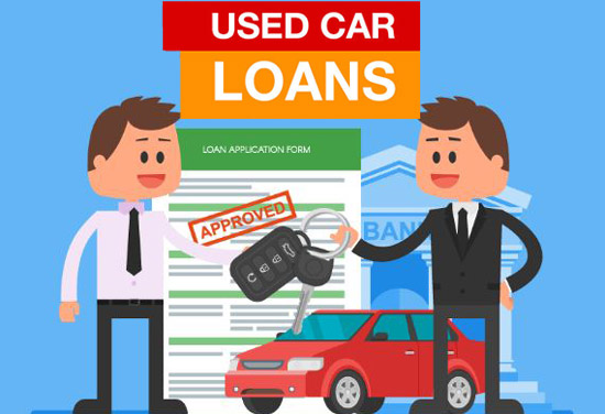 How to Apply Used Car Loan
