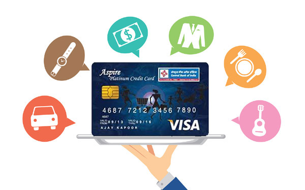 How Can I redeem Central Bank of India Credit Card Reward Points Online