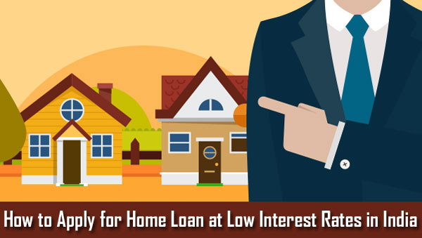 How to Apply Home Loan