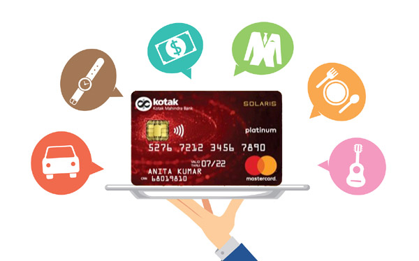 Kotak Credit Card Reward Points