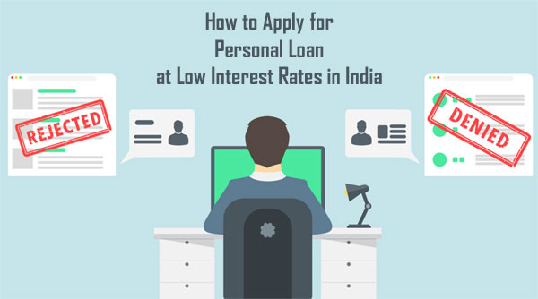 How to Apply Personal Loan