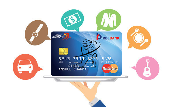 RBL Bank Credit Card Reward Points Online