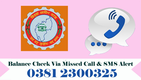 Tripura Gramin Bank Balance Check