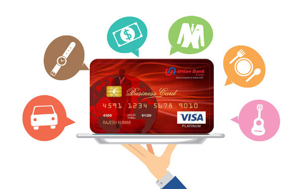 Union Bank of India Credit Card Reward Points Online