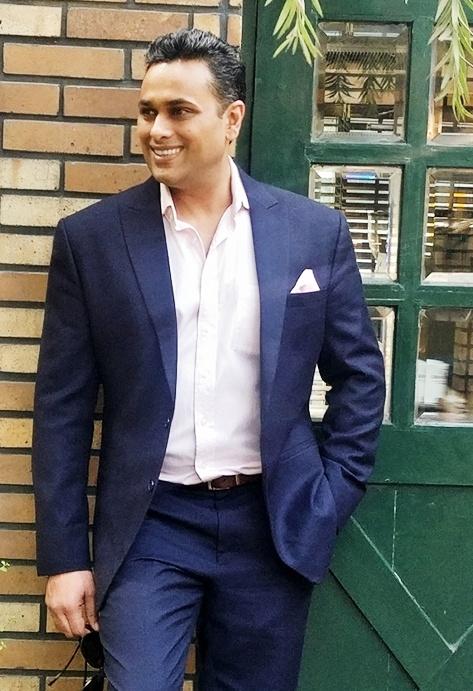 Gautam Sharma ABP News
