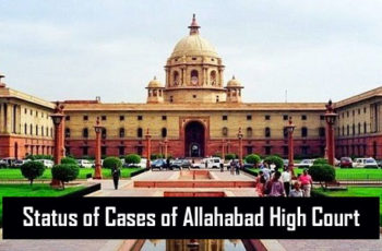How to Check the Status of Cases of Allahabad High Court