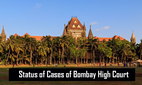 How to Check the Status of Cases of Bombay High Court
